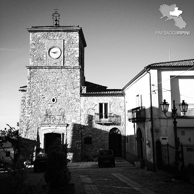 Trevico - Cattedrale