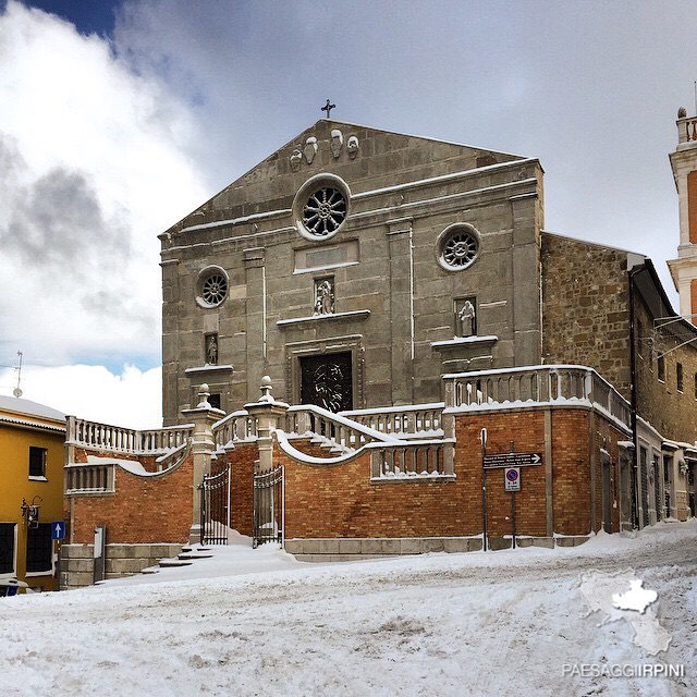 Ariano Irpino - Cattedrale