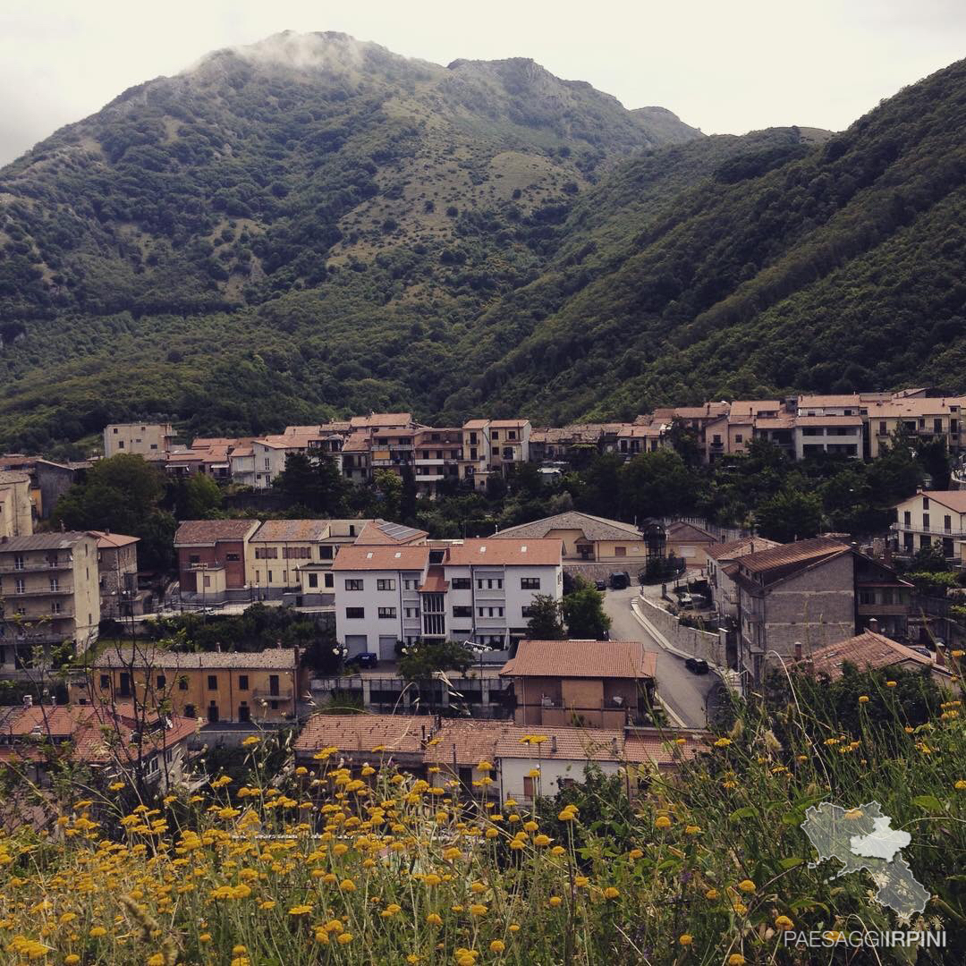 Chiusano di San Domenico